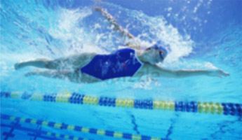 Children and Adult swimming classes